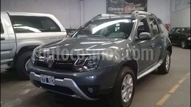 Foto venta Auto usado Renault Duster Privilege  (2015) color Gris precio $439.000