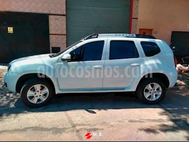 Foto venta Auto usado Renault Duster Privilege  (2016) color Blanco Glaciar precio $475.000