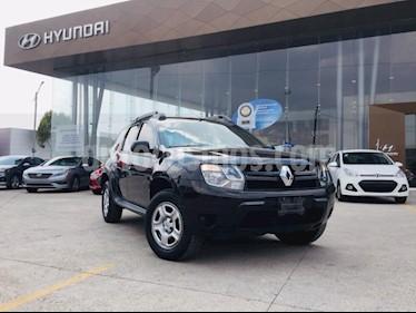 Foto venta Auto usado Renault Duster Zen Aut (2018) color Negro Nacarado precio $215,000