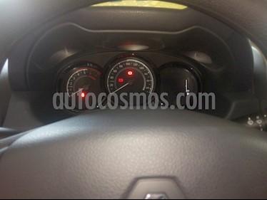 Renault Duster Zen Aut usado (2019) color Gris Estrella precio $259,600