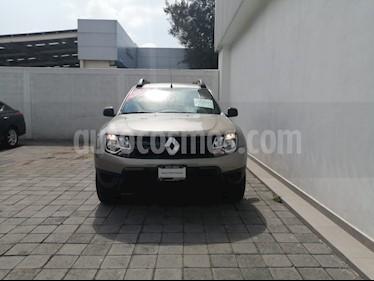 Foto venta Auto usado Renault Duster Zen (2018) color Bronce precio $204,000