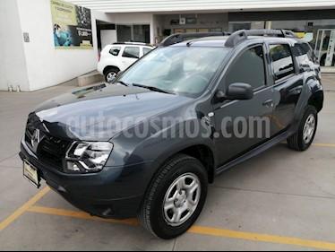 Foto venta Auto usado Renault Duster Zen (2019) color Gris Estrella precio $215,000