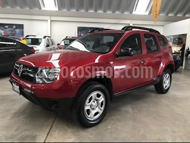 Foto venta Auto usado Renault Duster Zen (2018) color Rojo precio $199,000