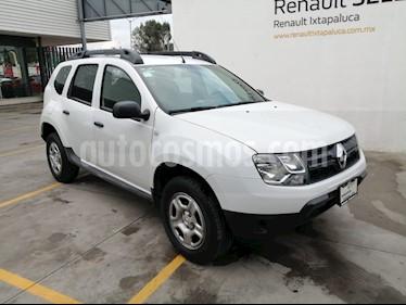 Foto Renault Duster Zen usado (2019) color Blanco precio $205,000