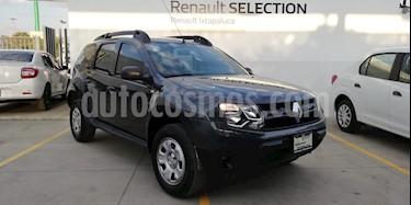 Foto venta Auto usado Renault Duster Zen (2018) color Gris precio $198,000