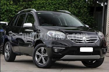 Renault Energy Free R19 usado (2013) color Negro precio u$s9.100