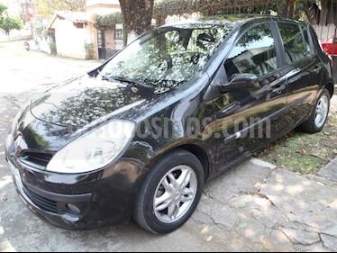 Foto venta Auto usado Renault Euro Clio Dynamique (2008) color Negro precio $69,000