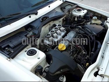Foto venta Auto usado Renault Express RN DSL (2001) color Blanco precio $125.000
