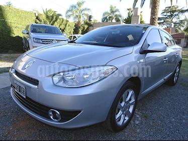 Foto venta Auto usado Renault Fluence - (2014) color Gris precio $358.000