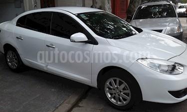 Foto venta Auto Usado Renault Fluence 2.0 16 v (2013) color Blanco precio $255.000