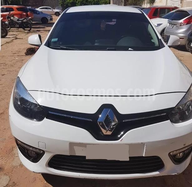Renault Fluence Privilege 2.0 Aut usado (2015) color Beige Pimienta precio $670.000