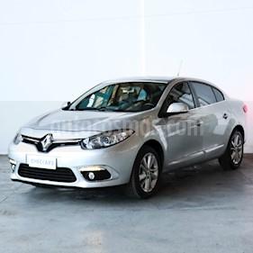Renault Fluence Privilege 2.0 Aut usado (2017) color Gris precio $866.000