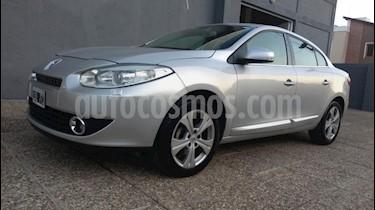Renault Fluence Sport usado (2012) color Gris Claro precio $490.000