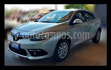 Renault Fluence Luxe 2.0L Aut usado (2015) color Gris Claro precio $725.000