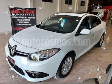 Renault Fluence Luxe 2.0L Aut usado (2015) color Blanco precio $590.000