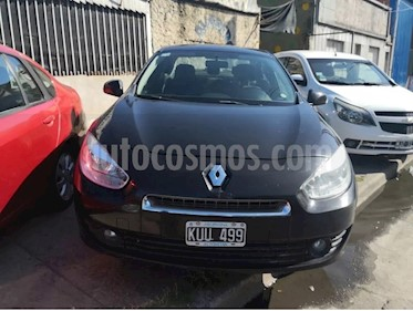 Renault Fluence Dynamique usado (2012) color Negro precio $390.000