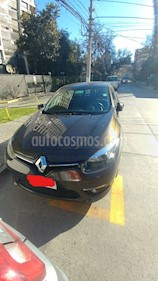 Renault Fluence 2.0L Expression usado (2016) color Marron precio $5.300.000