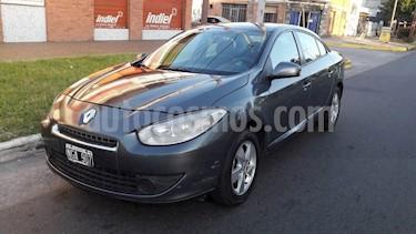 Foto venta Auto usado Renault Fluence Confort Plus (2013) color Gris Cuarzo precio $289.900