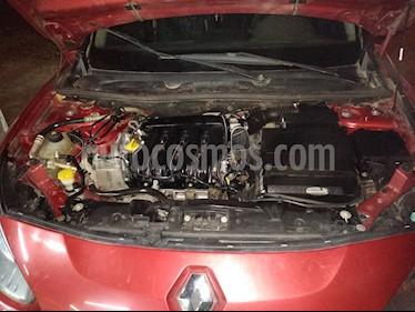 Renault Fluence Confort Plus usado (2012) color Rojo Fuego precio $249.900