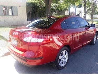 Foto venta Auto usado Renault Fluence Confort Plus (2014) color Rojo Fuego precio $350.000