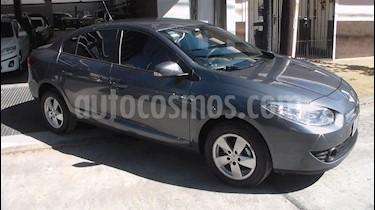Foto venta Auto usado Renault Fluence Confort Plus (2014) color Gris Metalico precio $274.900