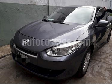 Foto venta Auto usado Renault Fluence Confort (2011) color Gris precio $270.000