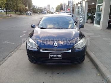 Foto venta Auto usado Renault Fluence Confort (2012) color Azul Crepusculo