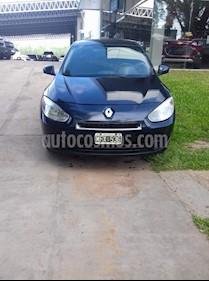 Foto venta Auto usado Renault Fluence Confort (2013) color Azul Crepusculo precio $210.000