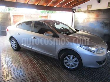Foto Renault Fluence Confort usado (2011) color Gris precio $260.000