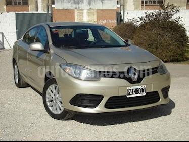 Foto venta Auto usado Renault Fluence Dynamique 1.6 Pack (2015) color Beige precio $215.000