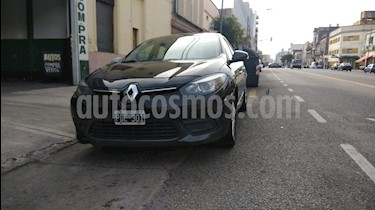 Foto venta Auto usado Renault Fluence Dynamique 1.6 Pack (2015) color Negro precio $390.000