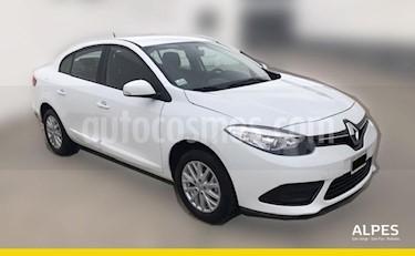 Foto venta Auto usado Renault Fluence Dynamique 1.6 Pack (2016) color Blanco precio $395.000