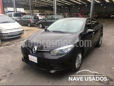 Foto venta Auto usado Renault Fluence Dynamique 1.6 (2015) color Negro precio $350.000