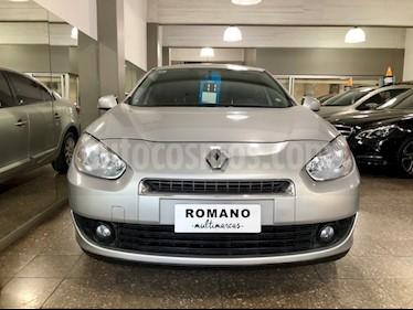 Foto venta Auto usado Renault Fluence Dynamique 2.0 Pack (2011) color Gris Estrella precio $320.000