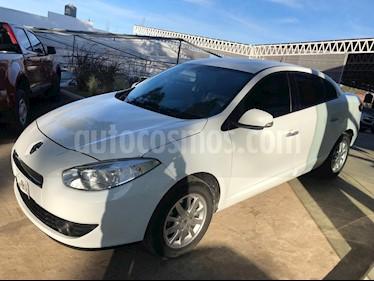 Foto venta Auto usado Renault Fluence Dynamique 2.0 Pack (2013) color Blanco Glaciar precio $280.000