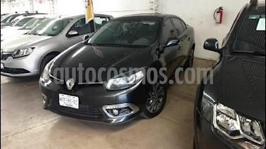 Foto venta Auto usado Renault Fluence Dynamique CVT (2015) color Negro precio $179,000