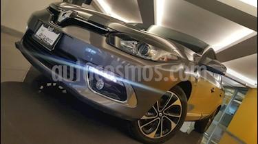 Foto venta Auto usado Renault Fluence Dynamique CVT (2017) color Gris Tormenta precio $225,000