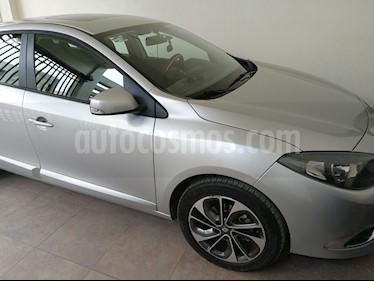 Foto venta Auto usado Renault Fluence Dynamique Pack CVT  (2015) color Plata precio $155,000
