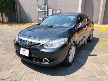 Foto venta Auto usado Renault Fluence Dynamique Pack CVT (2012) color Gris Oscuro precio $119,990