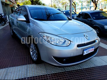 Foto venta Auto usado Renault Fluence Dynamique (2011) color Gris precio $349.990