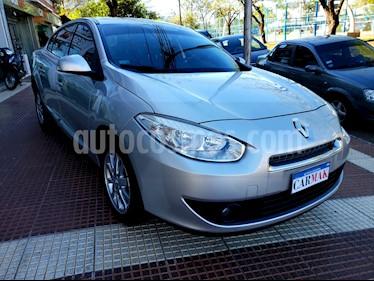 Foto Renault Fluence Dynamique usado (2011) color Gris precio $384.990