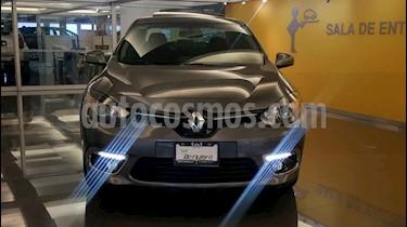 Foto venta Auto usado Renault Fluence Dynamique (2017) color Gris precio $225,000