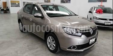 Foto venta Auto usado Renault Fluence Expression CVT (2014) color Plata precio $135,000