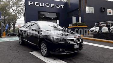 Foto venta Auto usado Renault Fluence Expression (2014) color Negro Nacarado precio $134,900