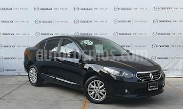 Foto venta Auto usado Renault Fluence Expression  (2013) color Negro precio $140,000