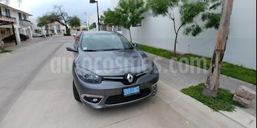 Foto venta Auto usado Renault Fluence Expression (2015) color Gris precio $145,000
