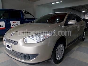 Foto venta Auto usado Renault Fluence Luxe 1.6 (2013) color Dorado precio $275.000
