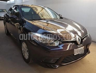 Foto venta Auto usado Renault Fluence Luxe 1.6 (2016) color Negro precio $520.000
