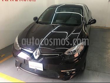 Foto Renault Fluence Luxe 1.6 usado (2016) color Negro Amatista precio $620.000
