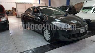 Foto Renault Fluence Luxe 1.6L  usado (2011) color Negro precio $1.999.999